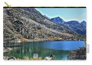 Sabrina Lake California Carry-all Pouch