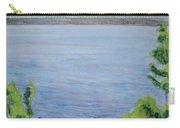 Sacandaga Lake Carry-all Pouch