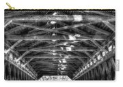 Sachs Bridge - Gettysburg - Bw-hdr Carry-all Pouch