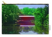 Sachs Covered Bridge - Gettysburg Pa Carry-all Pouch