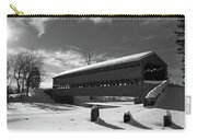 Sach's Covered Bridge Carry-all Pouch
