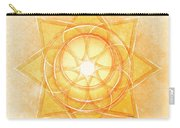 Sacral Chakra Series Two Carry-all Pouch