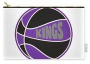 Sacramento Kings Retro Shirt Carry-all Pouch