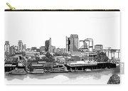Sacramento Skyline N. Carry-all Pouch