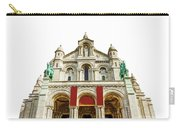 Sacre Coeur Basilica Carry-all Pouch