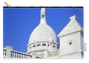 Sacre Coeur Closeup Carry-all Pouch