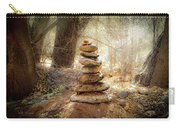 Sacred Cairn Carry-all Pouch