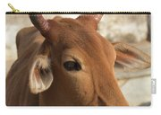 Sacred Cow Carry-all Pouch