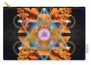 Sacred Geometry 701 Carry-all Pouch