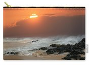 Sacred Journeys Song Of The Sea Carry-all Pouch