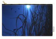 Sacred Moon... Carry-all Pouch