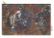 Sacred Traditions Carry-all Pouch