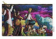 Sadda Punjab Carry-all Pouch