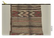 Saddle Blanket Carry-all Pouch