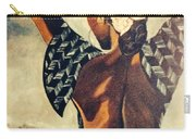 Sade Carry-all Pouch