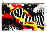 Safari Dreams Carry-all Pouch