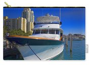 Yacht - Safe Harbor Series 39 Carry-all Pouch