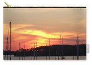 Safe Harbor Sunset Carry-all Pouch
