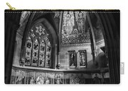 Sage Chapel Altar Carry-all Pouch
