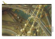 Sage Chapel Ceiling And Light Carry-all Pouch