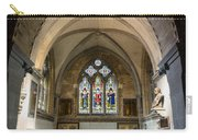 Sage Chapel Memorial Room Carry-all Pouch