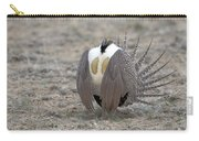 Sage Grouse Carry-all Pouch