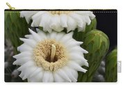 Saguaro Blooms II Carry-all Pouch