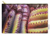 Saguaro Cactus Up Close, At Dusk Carry-all Pouch