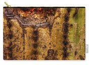 Saguaro Detail No. 18 Carry-all Pouch