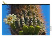 Saguaro Elephant Trunk Carry-all Pouch