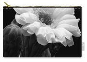 Saguaro First Bloom Carry-all Pouch