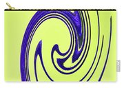Saguaro Spines Abstract Carry-all Pouch