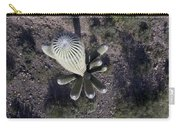 Sagugaro Cactus Carry-all Pouch
