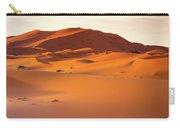 Sahara Dessert - Morocco Carry-all Pouch