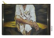 Sai Baba Indian God Carry-all Pouch