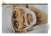 Sai Baba Carry-all Pouch