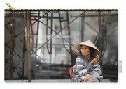 Saigon Lady Carry-all Pouch