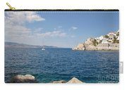 Sail Away To Hydra Carry-all Pouch