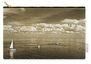 Sail Boats 1 Carry-all Pouch