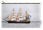 Sail Boston Picton Castle And Jolie Brise Carry-all Pouch