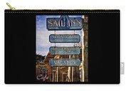 Sail Inn Carry-all Pouch
