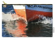 Sail On The Nile Carry-all Pouch