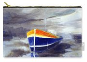 Sailboat 1.0 Carry-all Pouch