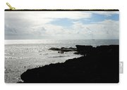 Sailboat At Point Carry-all Pouch