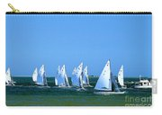 Sailboat Championship Racing 1 Carry-all Pouch