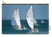 Sailboat Championship Racing 5 Carry-all Pouch