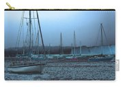 Sailboat Harbor Carry-all Pouch
