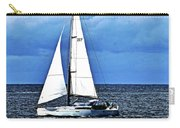 Sailboat No. 143-1 Carry-all Pouch