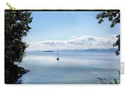 Sailboat Resting Carry-all Pouch