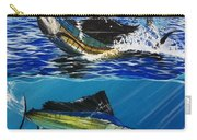 Sailfish In Costa Rica Carry-all Pouch